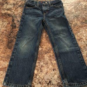 Boys size 5 Arizona Jeans